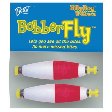 Billy Boy MOBW-BF-2RW Bobber Fly by BILLY BOY