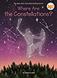 Where Are the Constellations? (Where Is?) (English Edition)