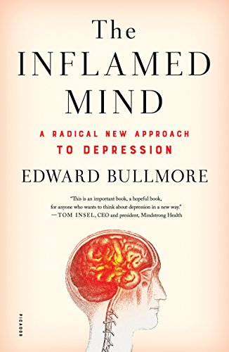 The Inflamed Mind: A Radical New Approach to Depression
