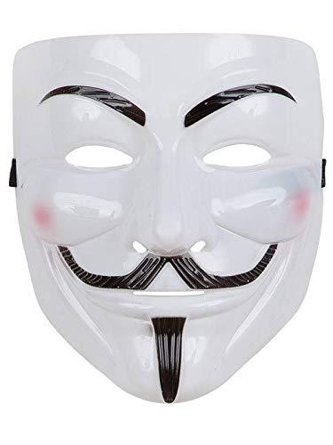DISBACANAL Máscara Vendetta