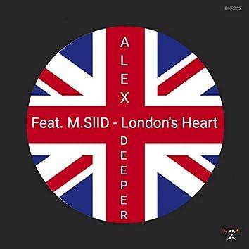 London's Heart
