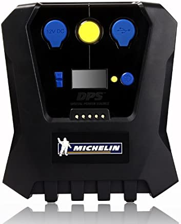 MICHELIN ML-12266 Tire Inflator
