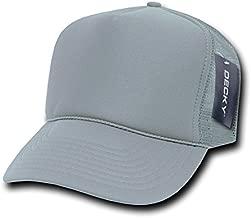قبعة سائق الشاحنات الصلبة من ديكي