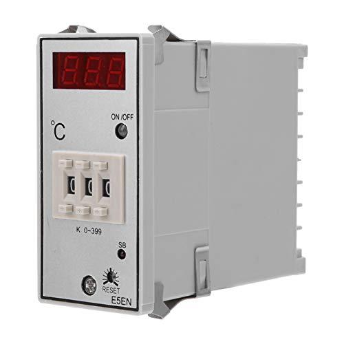 Temperaturregulator E5EN-A3RPK för värmeugnar för solcellsanläggning
