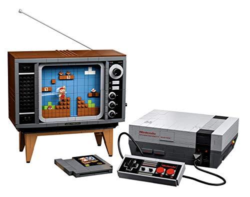 LEGO Super Mario 71374 - NES (2646 Teile)