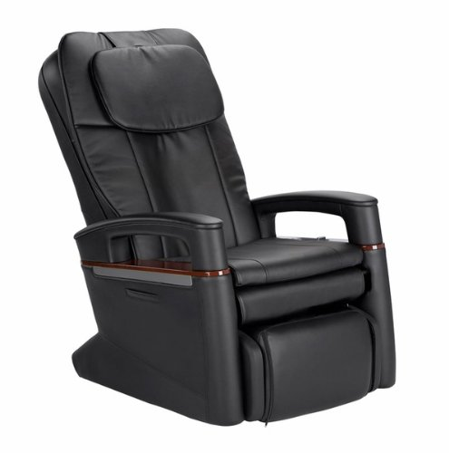 HT-5020 Human Touch WholeBody Robotic Massage Chair Recliner in leather-like upholstery 100-5020-001