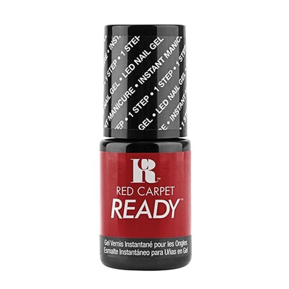 Red Carpet Manicure - One Step LED Gel Polish - Best Kept Secret - 0.17oz / 5ml