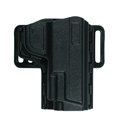 Uncle Mike's Tactical Reflex Open Top Holster (Size 7, Right Hand)
