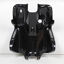 Sabot bas de caisse One noir brillant scooter MBK 50 Nitro 1997-2012 Neuf
