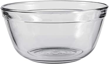 وعاء خلط زجاجي من آنكور هوكينغ سعة 4.9 لتر