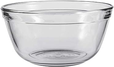 Anchor Hocking Glass Mixing Bowl, 1.5-Quart