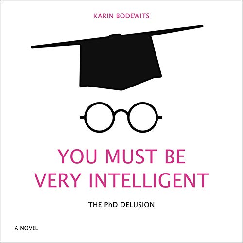 You Must Be Very Intelligent cover art