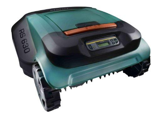 Robomow RS630 Vollautomatischer Rasenroboter