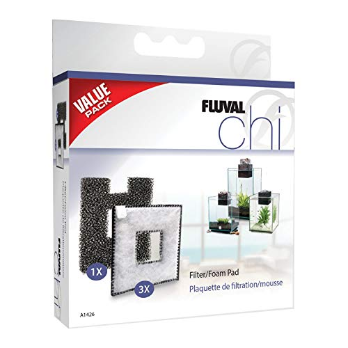 fluval chi filter replacement - 5