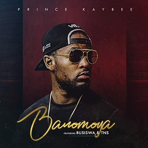 Prince Kaybee feat. Busiswa & Tns