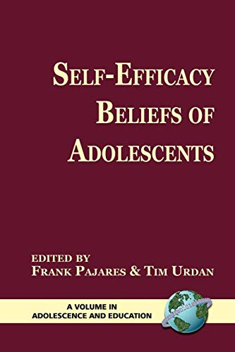 Self-Efficacy Beliefs of Adolescents (Adolescence and Education)