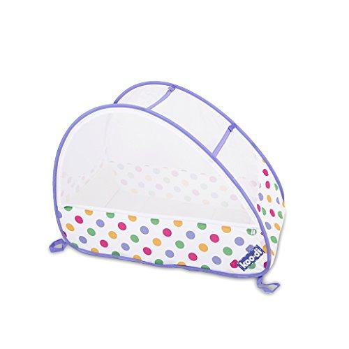 Koo-Di KD111/12 Pop Up Bubble-Kinderbett, tupfen