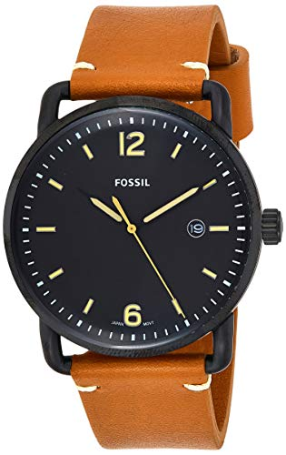 FOSSIL The Commuter Three 1