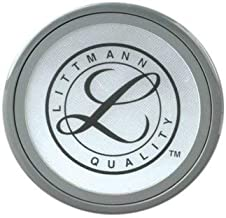 3M リットマン 聴診器用 リム グレー 36549&ダイアフラム グレー 71500