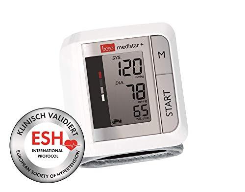 BOSO medistar+ Handgelenk-Blutdruckmessgerät 1 St