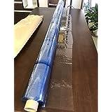 幅広 透明ビニール ビニールカーテン 幅180cm×2m 飛沫感染防止に