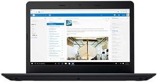 Lenovo E470 20H1006Wtx 14 inç Dizüstü Bilgisayar Intel Core i5 4 GB 500 GB Intel HD Graphics, (Windows veya herhangi bir işletim sistemi bulunmamaktadır)