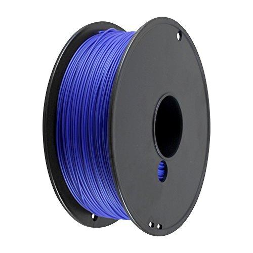 Rollo de filamento 3D Magic Pen – azul, rollo de 259 m