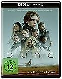 Dune (4K Ultra HD) [Blu-ray]