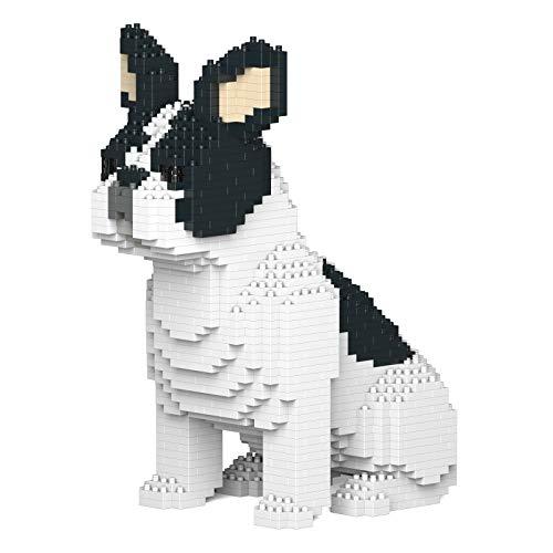 JEKCA French Bulldog 04S-M04