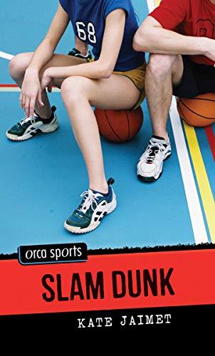 Slam Dunk (Orca Sports) (English Edition)