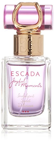 Escada Joyful Moments, Agua de perfume para mujeres - 1 ml.