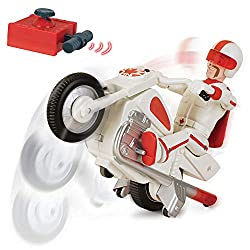 Duke Caboom Remote Control Toy from Toy Story 4