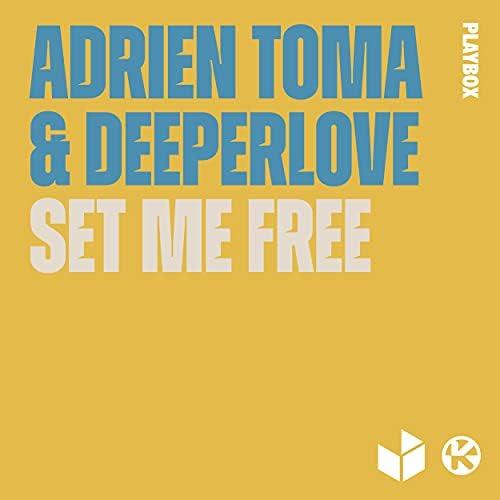 Adrien Toma & Deeperlove