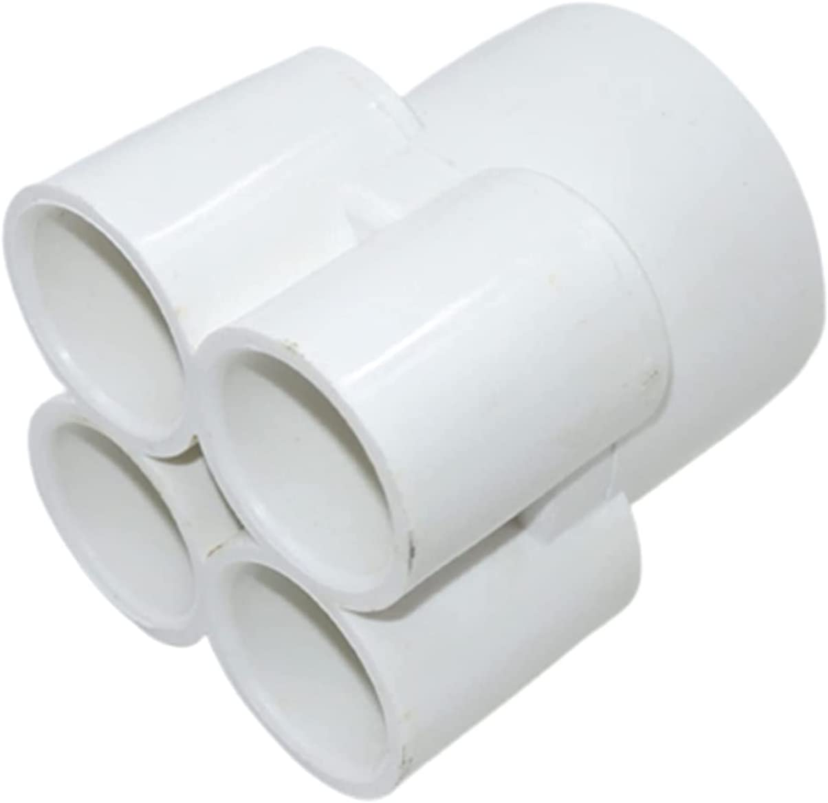 LUANAYUN-Bath Accessories 4 Our shop most popular Holes Plastic Charlotte Mall Mas Distributor Water