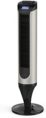 Amazon com: Lasko 3-Speed Wind Tower Fan with Remote Control