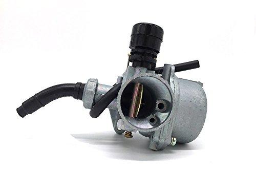 Carburetor Compatible With Baja Dirt Runner DR Dirt Bike 49cc 50cc 70cc 90cc 100cc 110cc ATV Part