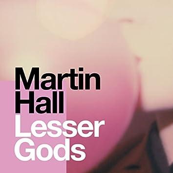 Lesser Gods (feat. NHØP)
