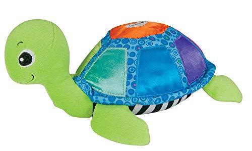 Lamaze LC27094 - Sound Schildkröte