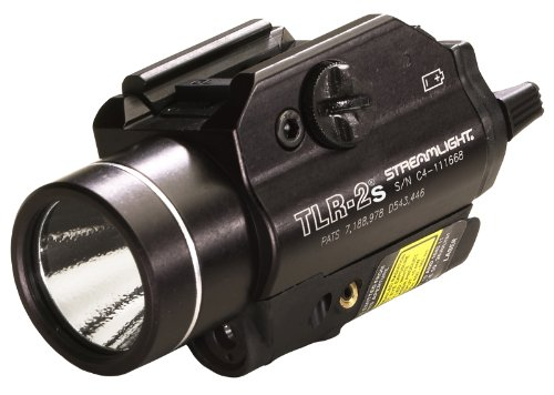 Streamlight 69230 TLR-2s Rail Mounted