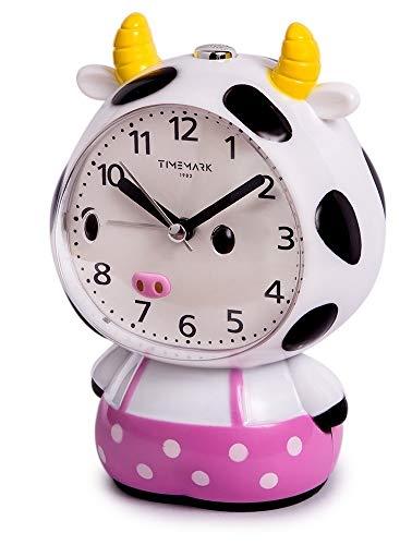 Timemark Uhr, Kuh, Einheitsgröße
