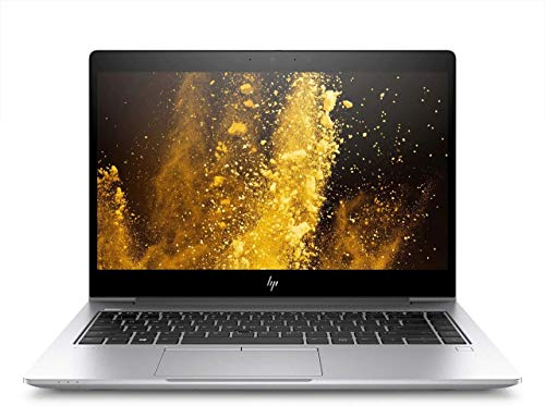 HP EliteBook 840 G6 - Core i5 8265U - 8 GB RAM - 256 GB SSD 14' Laptop