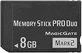 BoLin Memory stick Pro- Duo 8GB (Mark2) PSP Accessories