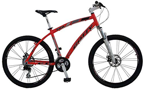 Gotty - Bicicleta MTB crh