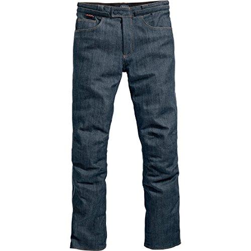 Spirit Motors Motorrad Jeans Motorradhose Motorradjeans City Textil Hose 2.0 blau L, Herren, Chopper/Cruiser, Ganzjährig
