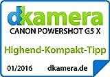 IMG-2 canon powershot g5 x fotocamera