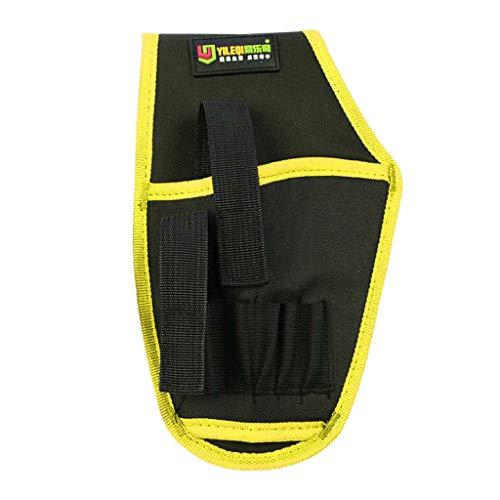 Flamedre Wasserdichtes Oxford Tuch Hardware Werkzeug ElektrobohrschlüSsel SpezialgüRteltasche