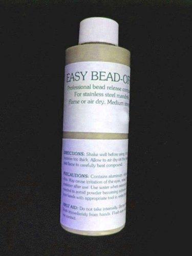 Devardi Glass Pro Lampwork, Beadmaking Bead Release. 14 ounce