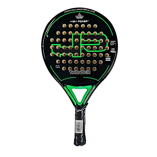 High Power Racket Thunder 2021 - Pala de pádel