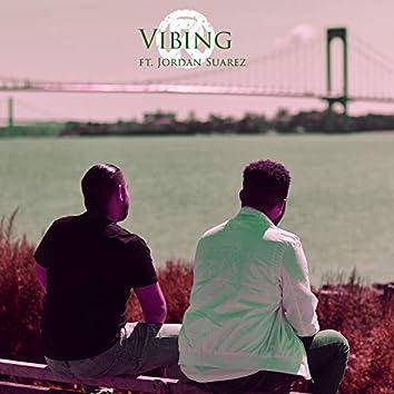 Vibing (feat. Jordan Suarez)