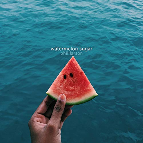 Watermelon Sugar (Piano Version)